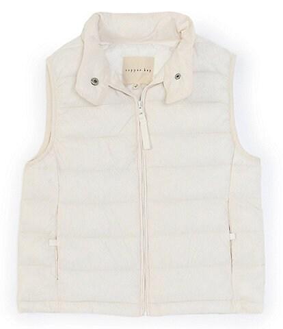 Copper Key Big Girls 7-16 Puffer Vest
