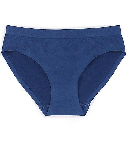 Copper Key Big Girls 7-16 Seamfree Bonded Bikini Panties