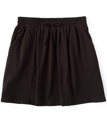 Copper Key Copper Key by Kimberly Whitman Big Girls 7-16 Mini Fit-And-Flare Skirt