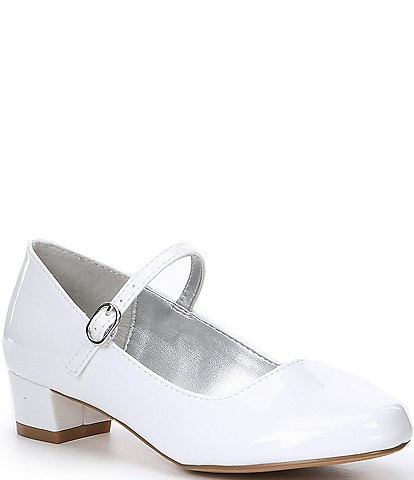 Copper Key Girls' Sweetniss Patent Mary Janes (Youth)