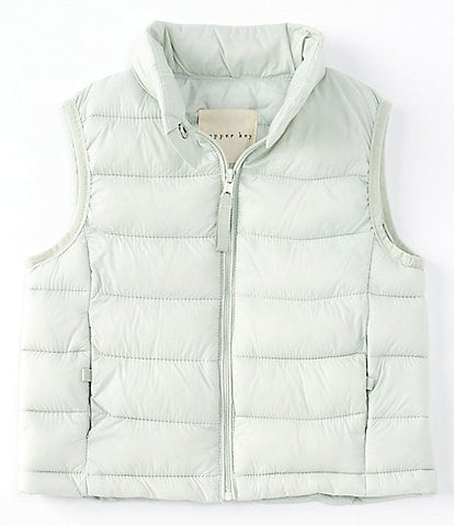 Copper Key Little Girls 2T-6X Puffer Vest