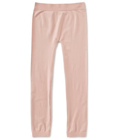 Copper Key Little Girls 2T-6X Seamless Leggings