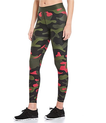 Cor by Ultracor Camo Leggings