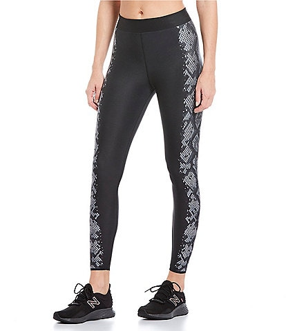 Cor by Ultracor Snake Skin Print Leggings