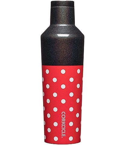 Corkcicle Stainles Steel Triple-Insulated 16-oz. Disney Minnie Mouse Canteen