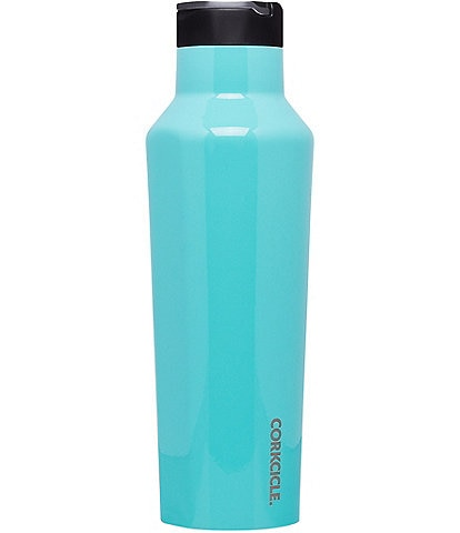 Corkcicle Stainless Steel Triple-Insulated 20-oz. Sport Canteen