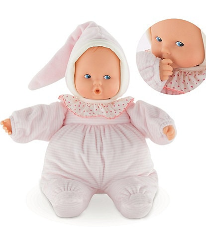 Corolle Dolls Babipouce 11#double; Soft Doll