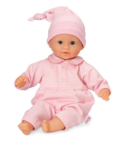 Corolle Dolls Bebe Calin Charming Pastel 12#double; Baby Doll