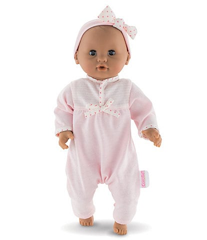 Corolle Dolls Bebe Calin Maria Baby Doll