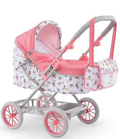 Corolle Dolls Carriage for 14#double;-20#double; Baby Dolls