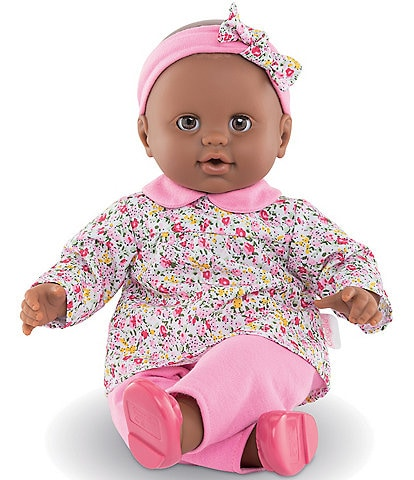 Corolle Dolls Lilou 14#double; Baby Doll