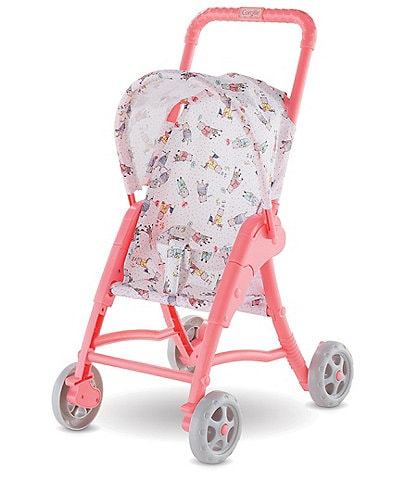 Corolle Dolls Premier Stroller for 12-Inch Baby Doll