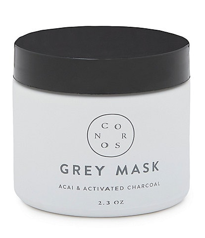 Corson Beauty Acai & Activated Charcoal Grey Face Mask