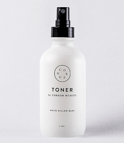 Corson Beauty White Willow Toner