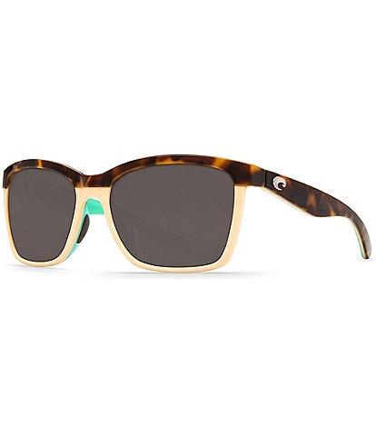 Costa Anaa Retro Polarized Sunglasses