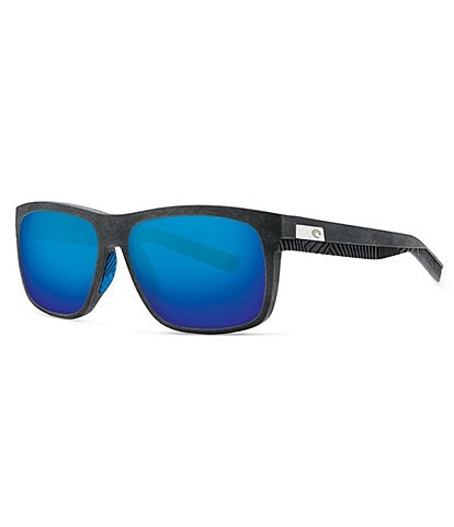 Costa Baffin Untangled Rectangle Sunglasses