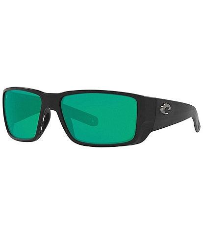 Costa Blackfin Pro Wrap 60mm Sunglasses