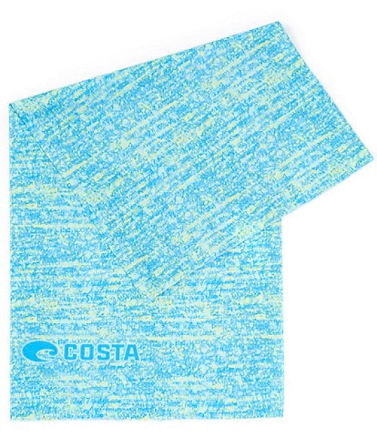 Costa C-mask Tech Print Cloth Face Mask