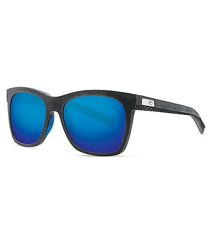Costa Caldera Untangled Wayfarer Sunglasses
