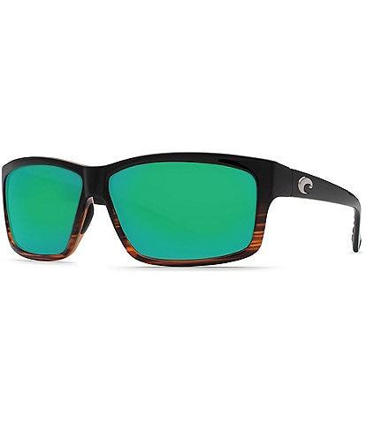 Costa Cut Polarized Sunglasses