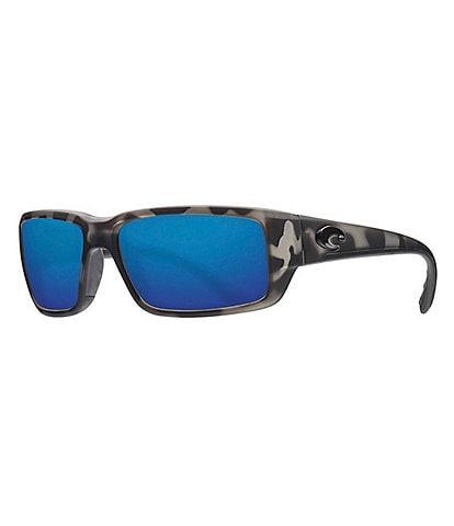 Costa Fantail Ocearch Polarized Sunglasses