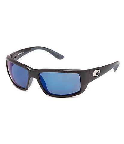 Costa Fantail Rectangle Polarized Sunglasses