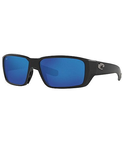 Costa Fantail Pro 580g Wrap 60mm Sunglasses