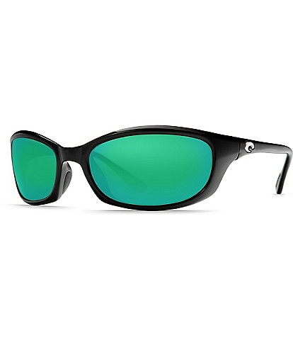 Costa Harpoon Polarized Wrap Sunglasses