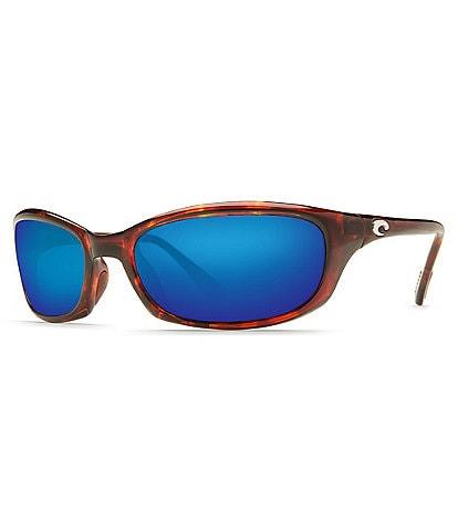 Costa Harpoon Polarized Wrap Sunglasses