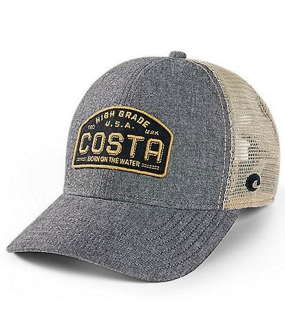 Costa High Grade Trucker Hat