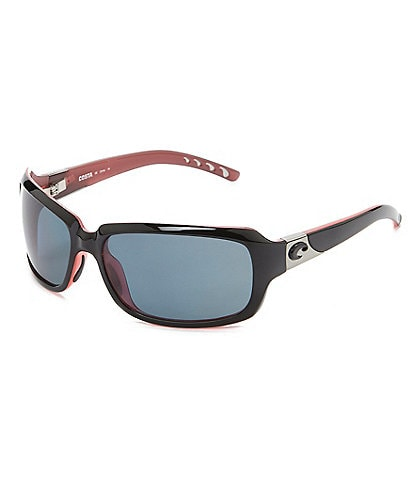 Costa Isabela UVA/UVB Protection Polarized Sunglasses