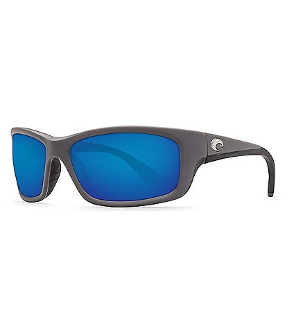 Costa Jose Polarized Wrap Sunglasses