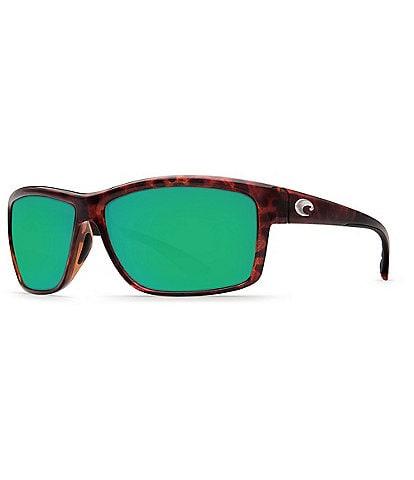 Costa Magbay Polarized Wrap Sunglasses