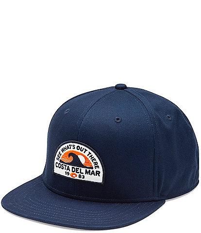 Costa Maverick Snapback Hat