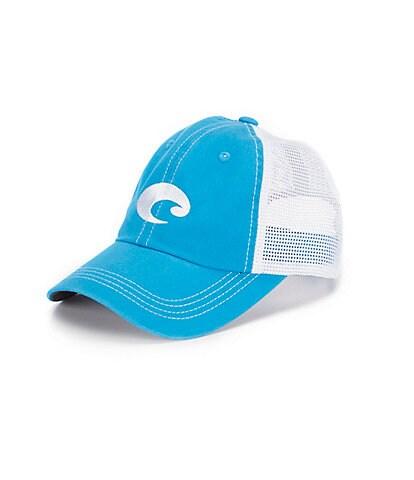 Costa Mesh Trucker Hat