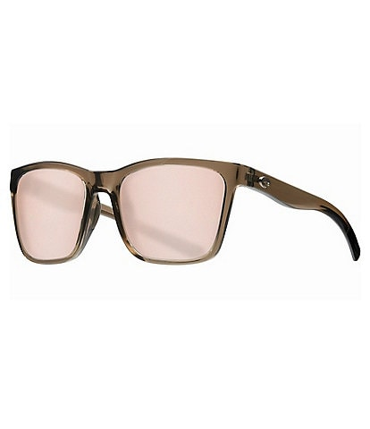 Costa Panga Polarized Square Sunglasses