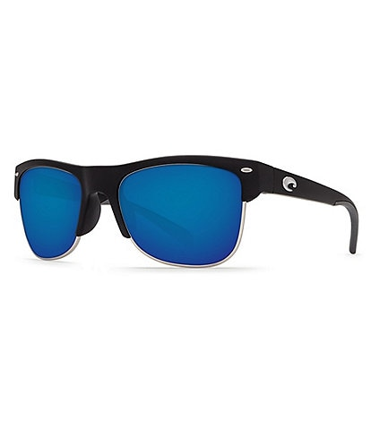 Costa Pawley Polarized Clubmaster Sunglasses