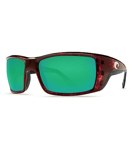 Costa Permit Polarized Wrap Sunglasses