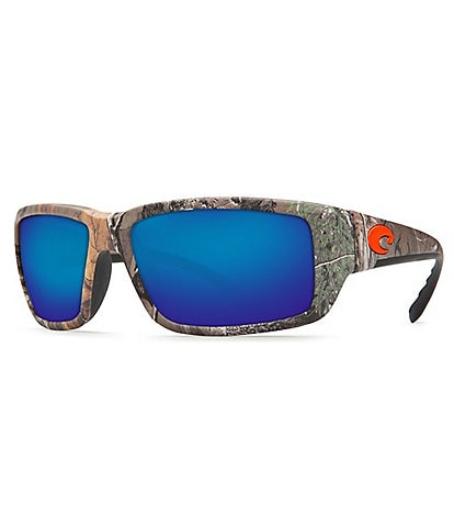 Costa Realtree Camo Blackfin Polarized UVA/UVB Protection Sunglasses