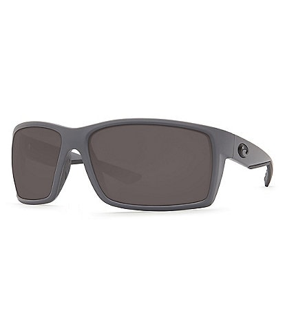 Costa Reefton Polarized Rectangle Sunglasses