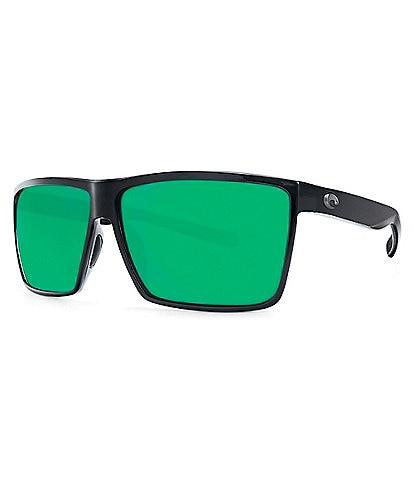 Costa Rincon Polarized Square Sunglasses