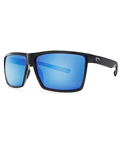 Costa Rincon Polarized Square Sunglasses