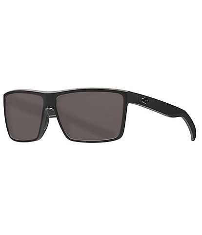 Costa Rinconcito Polarized Square Sunglasses