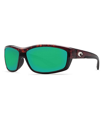 Costa Saltbreak Polarized Wrap Sunglasses