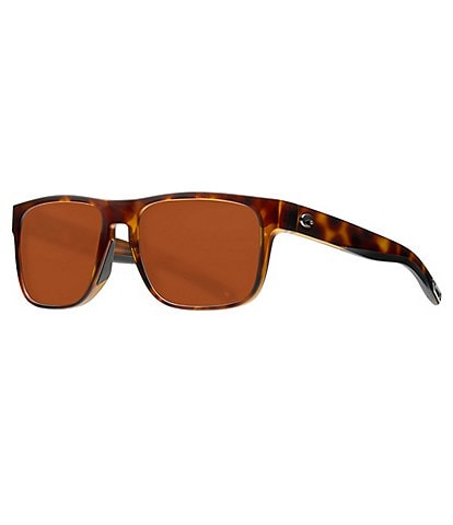 Costa Spearo Polarized Wayfarer Sunglasses