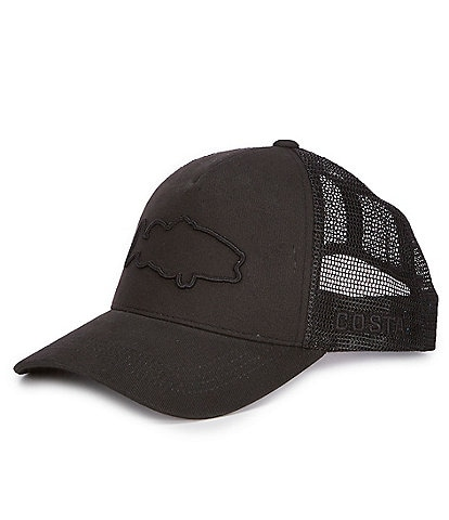 9e0879dbf5f Costa Stealth Bass Trucker Hat
