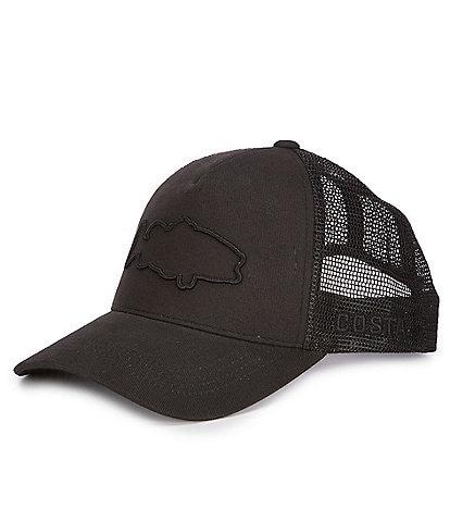 Costa Stealth Bass Trucker Hat 30adbdc46568