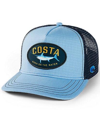 Costa Swordfish Trucker Hat
