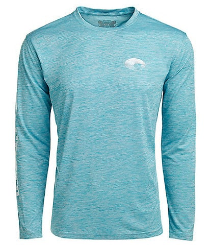 Costa Tech Cati Long-Sleeve Performance T-Shirt
