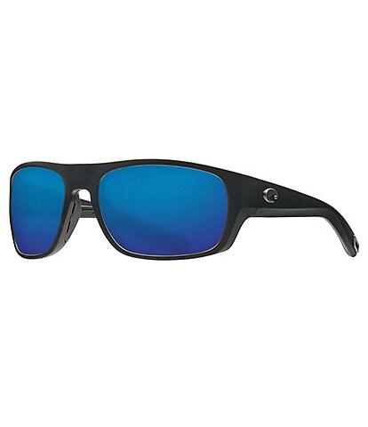 Costa Tico Polarized Square Sunglasses
